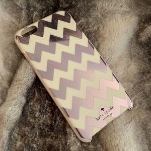 Authentic Kate Spade iPhone 7 Plus phone case